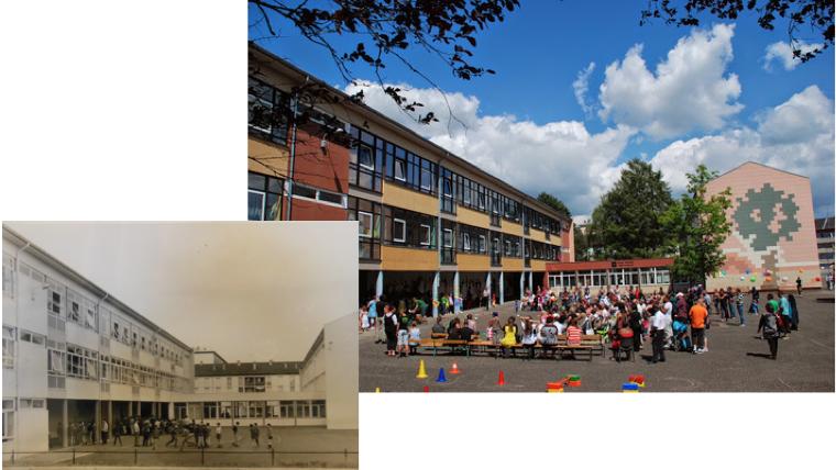 Sources: archives municipales de Belfort