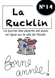 Journal des parents